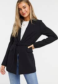 French Connection blazer in black