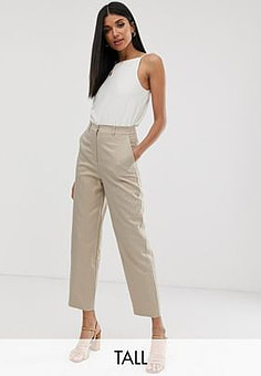 Y.A.S  tailored trouser-Beige