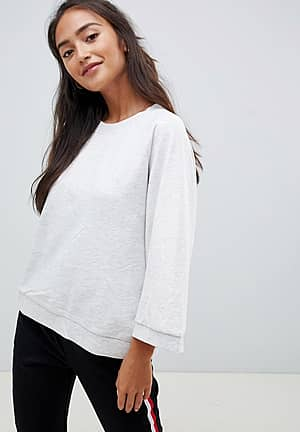 Emilia Claire 3/4 sleeve top