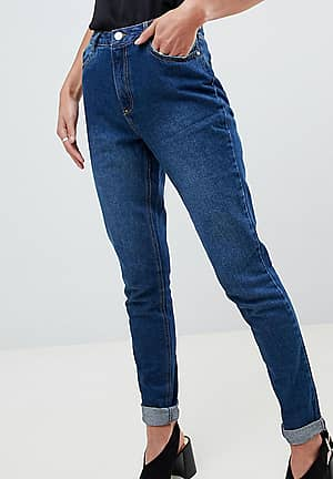 Riot High Rise Mom Jeans