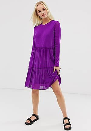 Moves by sheer dress