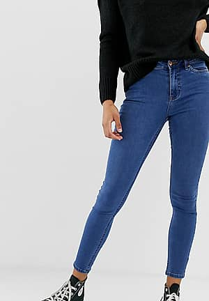 India Supersoft Skinny Jeans